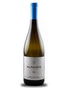 Herdade do Portocarro Alfaiate 2016 - White Wine