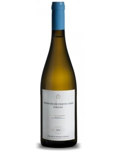 Herdade do Portocarro Galego Dourado - White Wine