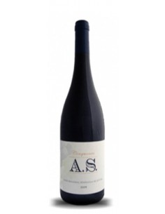 A.S. Cinquenta 2009 - Red Wine
