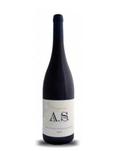 A.S. Cinquenta 2009 - Vinho Tinto
