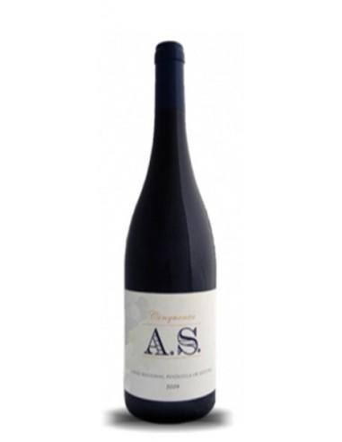 A.S. Cinquenta 2009 - Red Wine