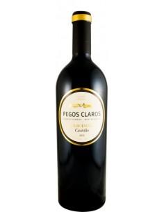 Pegos Claros Grande Reserva 2013 - Vin Rouge