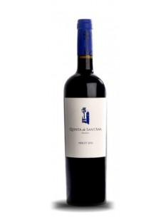 Quinta de Sant'Ana Merlot 2012 - Vinho Tinto