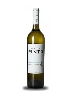Quinta do Pinto Estate Collection - Vin Blanc