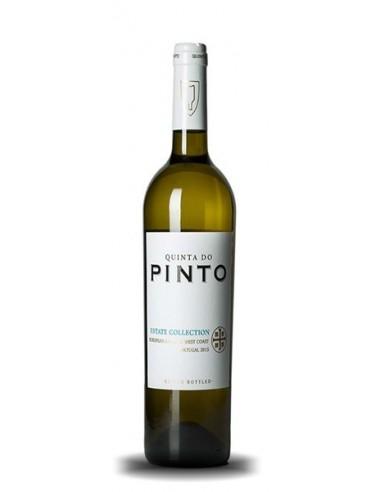 Quinta do Pinto Estate Collection - Vinho Branco