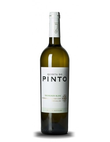 Quinta do Pinto Sauvignon Blanc - Vinho Branco