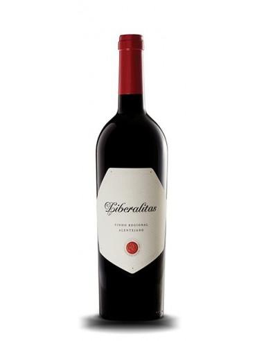Liberalitas 2014  - Red Wine