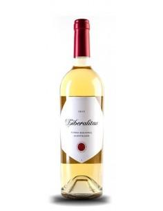 Liberalitas 2015 - Vin Blanc