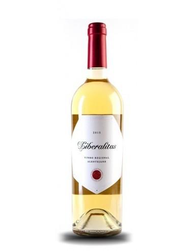 Liberalitas 2015  - Vinho Branco