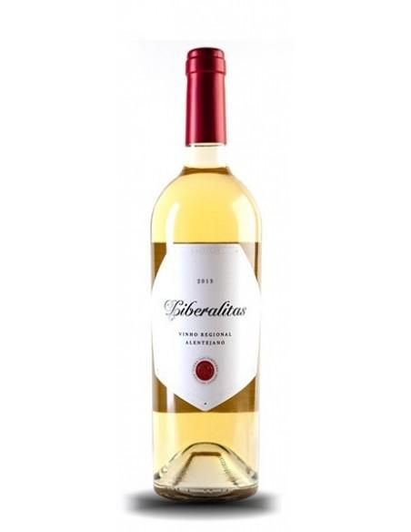 Liberalitas 2015 - White Wine