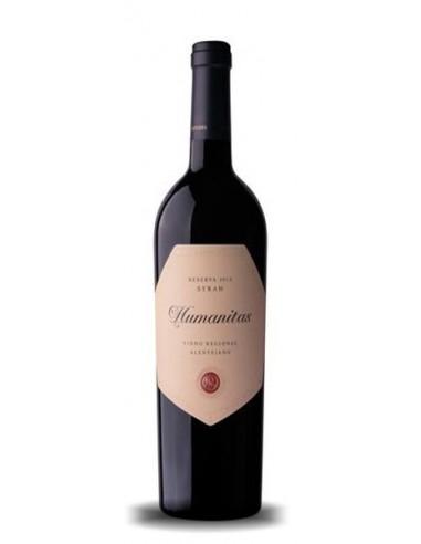 Humanitas Reserva 2015 - Red Wine