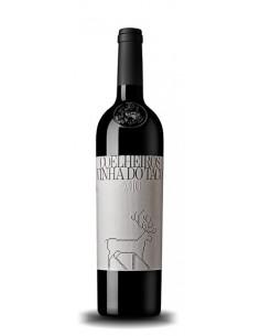 Tapada de Coelheiros Vinha do Taco 2010 - Vinho Tinto