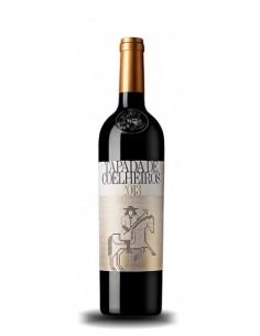 Tapada de Coelheiros 2013 - Red Wine