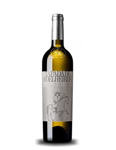 Tapada de Coelheiros 2016 - White Wine
