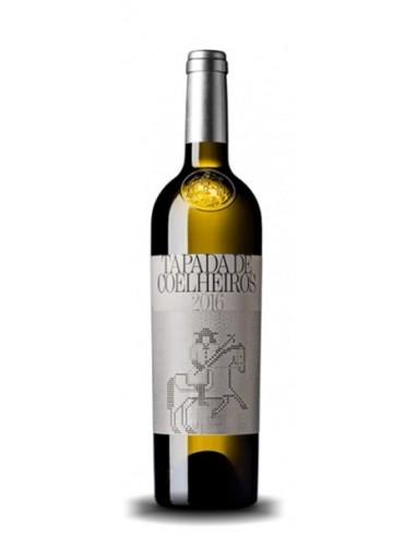 Tapada de Coelheiros 2016  - Vinho Branco
