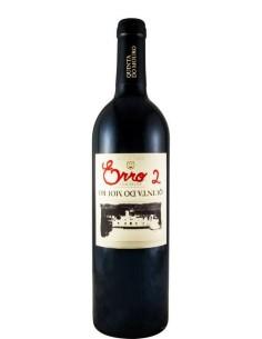 Quinta do Mouro Erro 2 - Vin Rouge