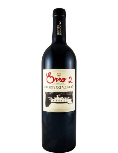 Quinta do Mouro Erro 2 - Red Wine