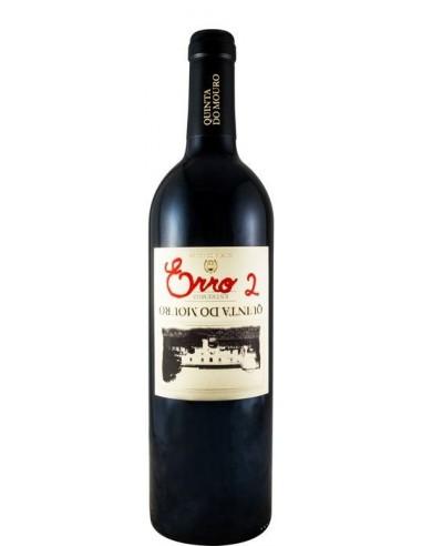 Quinta do Mouro Erro 2 - Vinho Tinto