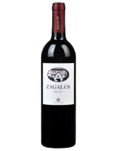 Zagalos Reserva 2012 - Red Wine
