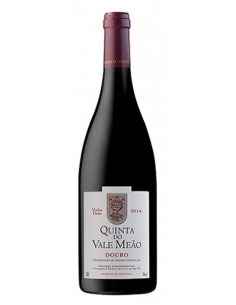 Quinta do Vale Meão 2014 - Vinho Tinto