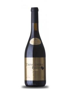 Fita Preta A Trincadeira não é tão preta 2015 - Red Wine
