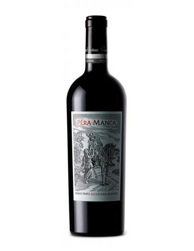 Pêra Manca Tinto 2013 - Red Wine