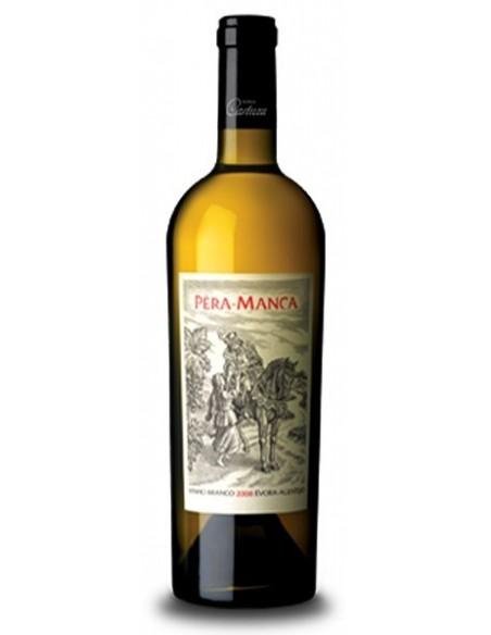 Pêra-Manca 2008 - White Wine