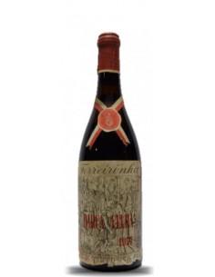Barca Velha 1999 Casa Ferreirinha - Red Wine