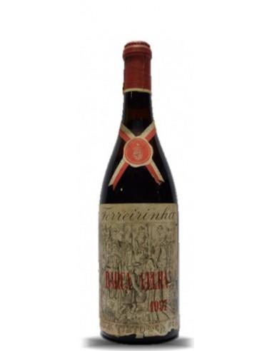 Barca Velha 1957 Casa Ferreirinha  - Vinho Tinto