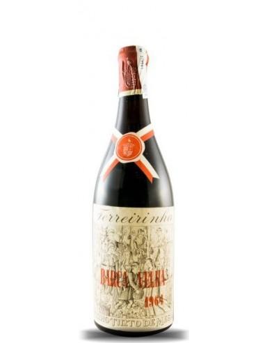 Barca Velha 1964 Casa Ferreirinha - Red Wine