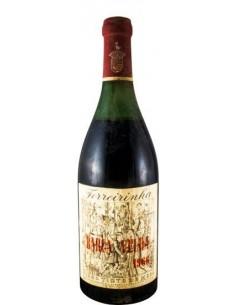 Barca Velha 1966 Casa Ferreirinha - Vinho Tinto