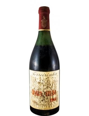 Barca Velha 1966 Casa Ferreirinha - Red Wine
