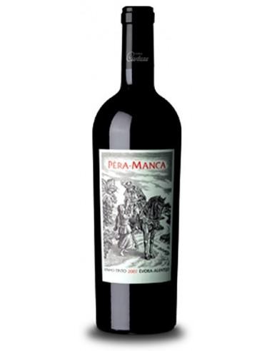 Pêra-Manca 2007 - Red Wine