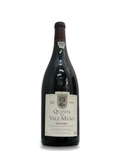 Quinta do Vale Meão 1999 - Red Wine