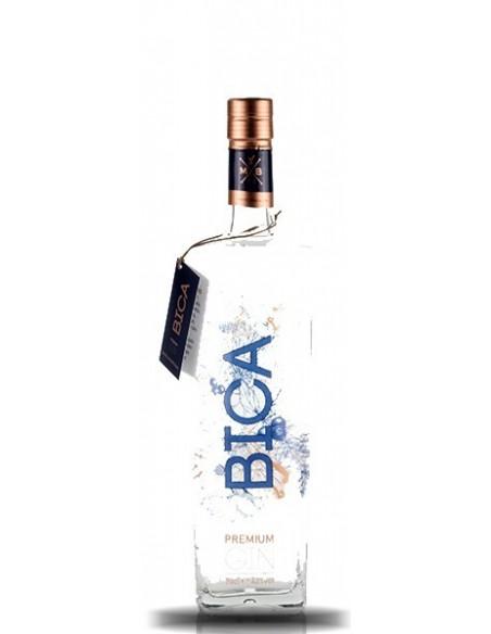 Gin Bica - Portuguese Gin
