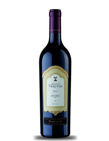 Quinta do Vesuvio 2011 - Red Wine