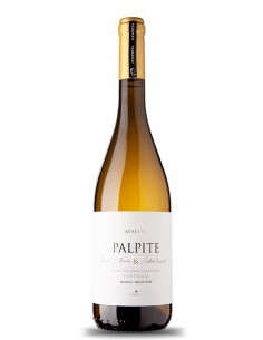 Palpite Reserva 2016 - Vino Blanco