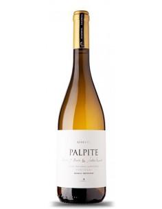 Palpite Reserva 2017 - Vino Blanco