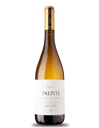 Palpite Reserva 2017 - White Wine