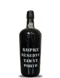 Kopke Special Reserve Tawny - Vinho do Porto