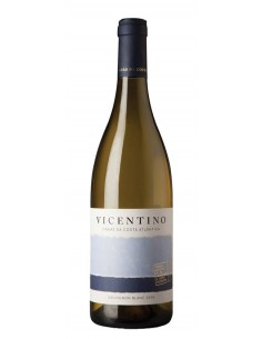 Vicentino Sauvignon Blanc 2016 - Vinho Branco