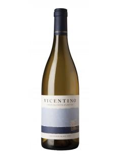 Vicentino Sauvignon Blanc 2018 - Vinho Branco