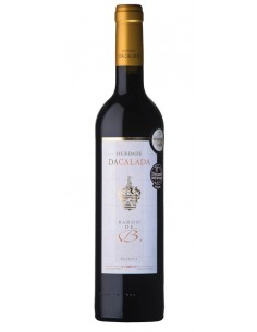 Herdade da Calada Baron de B Reserva 2014 - Red Wine