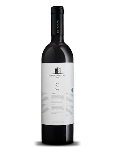 Esporão Syrah 2012 - Red Wine