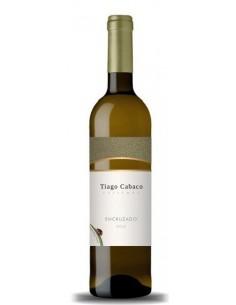 Tiago Cabaço Encruzado 2013 - White Wine