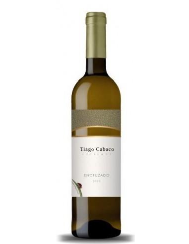 Tiago Cabaço Encruzado - White Wine