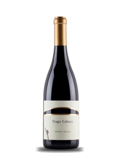 Tiago Cabaço Vinhas Velhas - White Wine