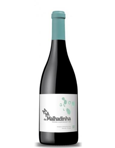 Mateus Maria Malhadinha 2013 - Red Wine