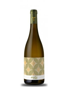 Argilla 2015 - White Wine