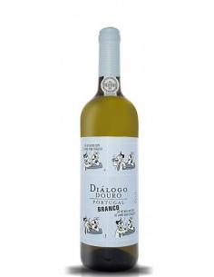 Niepoort Diálogo 2016 - Vinho Branco